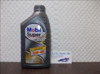 Масло моторное Mobil SUPER 3000 X1 5W40 1л